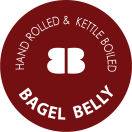 Bagel Belly Menu