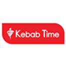 Kebab Time Menu