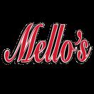 Mello's Carry Out Menu
