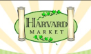 Harvard Market Menu