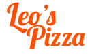 Leo's Pizza Menu
