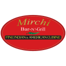 Mirchi Bar-N-Grill Menu