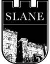 Slane (Whitman & Bloom) Menu