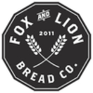 Fox & Lion Bread Menu