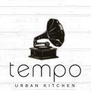 Tempo Urban Kitchen Menu