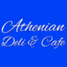Athenian Deli & Cafe Menu