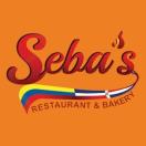 Seba's Restaurant Menu