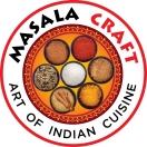 MasalaCraft Indian Cuisine Menu