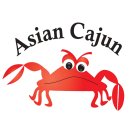 Asian Cajun Seafood Menu