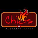 Chio's Peruvian Grill 2 Menu