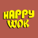 Happy Wok Menu