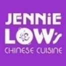 Jennie Low's Novato Menu