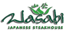 Wasabi Japanese Steakhouse Menu
