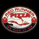 Red Runner Pizza Menu