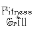 Fitness Grill Menu