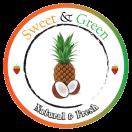 Sweet & Green Cafe Menu