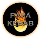 Papa Kebab Menu