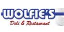 Wolfie's Restaurant Menu