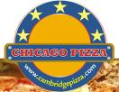 Chicago Pizza Menu