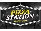 Pizza Station 826 Menu