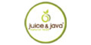 Juice & Java Menu