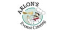 Arlon's Menu