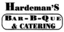 Hardeman's Bar-B-Que and Catering Menu