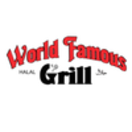 World Famous Grill Menu