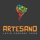 Artesano - Latin Comfort Cuisine Menu