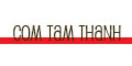 Com Tam Thanh Menu