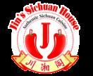 Jin's Sichuan House Chinese Restaurant Menu