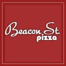 Beacon Street Pizza Menu