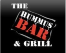 Hummus Bar & Grill Menu