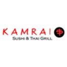 Kamrai Sushi & Thai Grill Menu