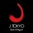 J Tokyo Sushi & Beyond Menu
