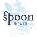 Spoon Table & Bar Menu