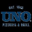 Pizzeria Uno Menu