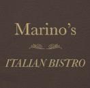 Marino's Italian Bistro Menu