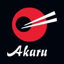 Akaru Sushi Menu
