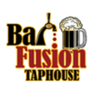 Bar Fusion Taphouse Menu