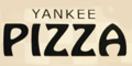 Yankee Pizza Menu