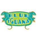 Blue Iguana Taco Truck Menu