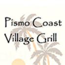 Pismo Coast Village Grill Menu