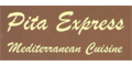 Pita Express Menu