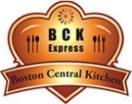 Boston Central Kitchen Express Menu