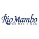 Rio Mambo Menu