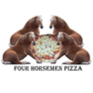 Four Horsemen Pizza Menu