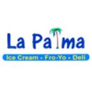 La Palma Ice Cream Froyo & Deli Menu
