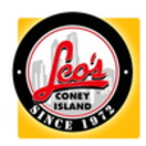 Leo's Coney Island Menu