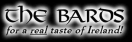 The Bards Irish Restaurant Menu